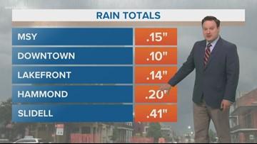 Weather Expert Forecast: Beautiful few days ahead!