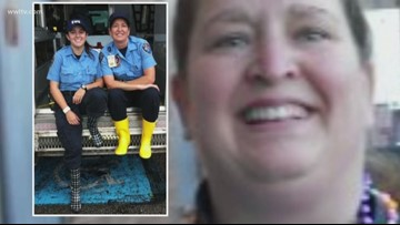 Paramedic saves own life by having weight-loss surgery