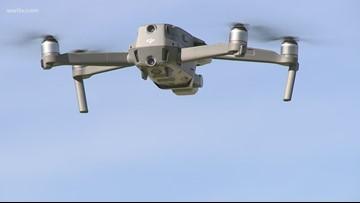 Nunez college offering drone certification course in Chalmette