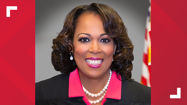Angelique Reed, first African American judge for First City Court, dies at 59