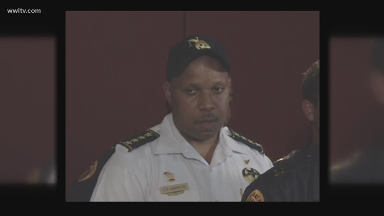Former NOPD Chief Eddie Compass opens up about forced resignation during Katrina