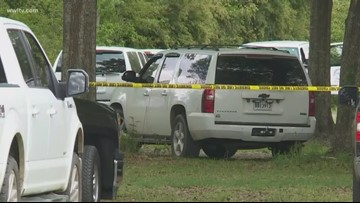 'It's absolutely insane:' Domestic incident leaves 2 dead in Ponchatoula, Sheriff says
