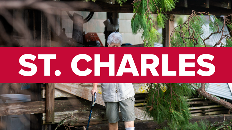 ST. CHARLES PARISH | Latest on power, water, roads & more