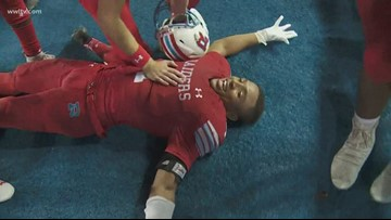 Rummel captures state title, finishes perfect season with stunning 4th quarter