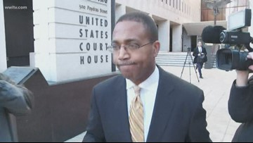 Ex-Sen. Wesley Bishop pleads guilty in federal housing fraud case