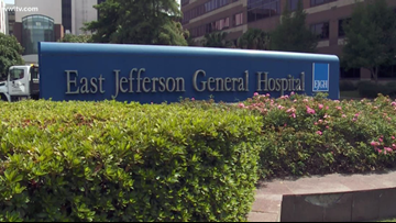 JP Council unanimously approves lifeline for East Jefferson General Hospital