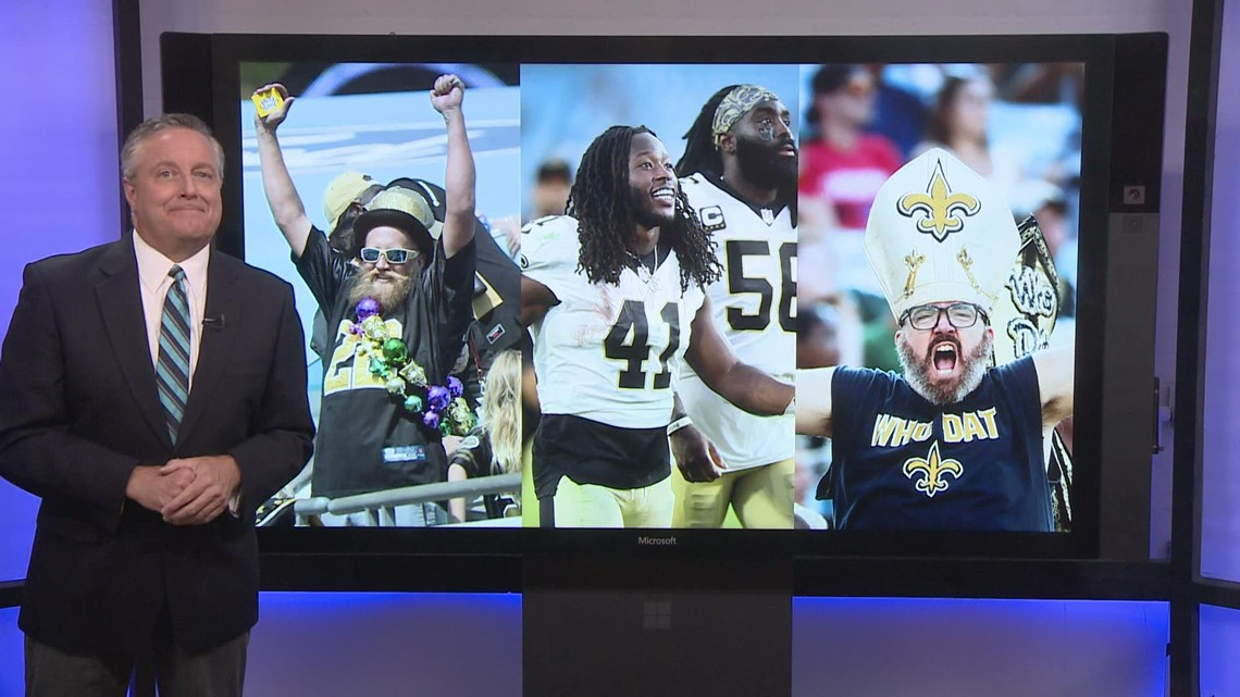 4 Takeaways: Saints dominate Packers on every front