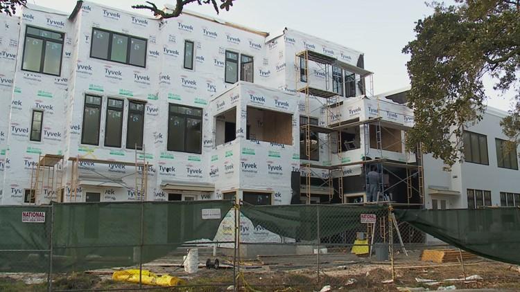 Hidden Dangers | La.'s private building inspectors work with little oversight