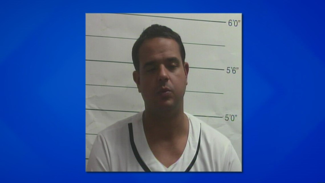 Councilman Jared Brossett faces DWI charge after police find him asleep at the wheel