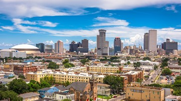 New Orleans gets $150k to create youth employment plans