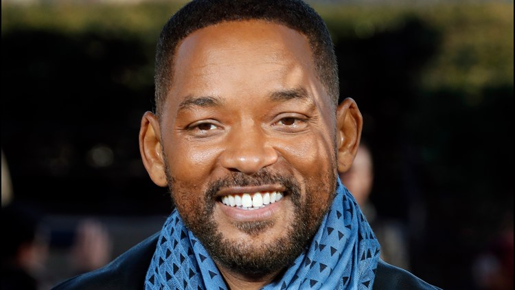 Background actors needed for Will Smith movie