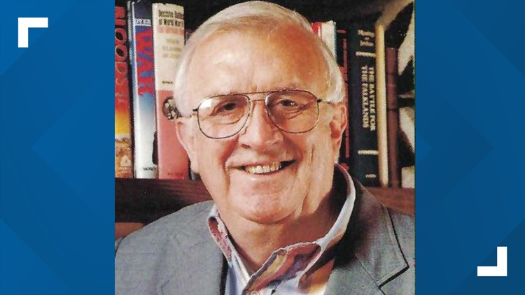 Bob Roesler, former Times-Picayune sports editor & columnist hailed for his role in bringing 10 Super Bowls to New Orleans, dies at 93