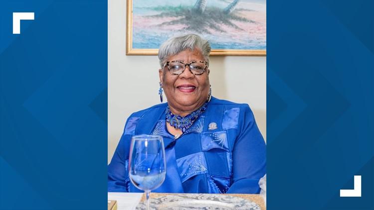 Jefferson Parish NAACP president, Gaylor Spiller, has died