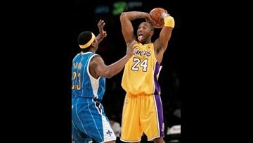 Twitter stunned as Kobe Bryant killed in copter crash