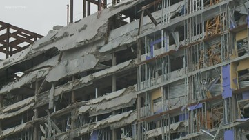 New company set to take down Hard Rock by traditional demolition