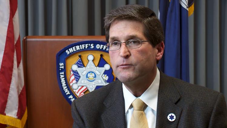 Day 1: Sex crimes trial begins against ex-Sheriff Jack Strain