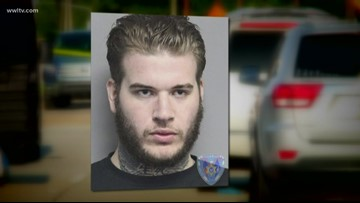 How did murder suspect Sean Barrette get a gun?