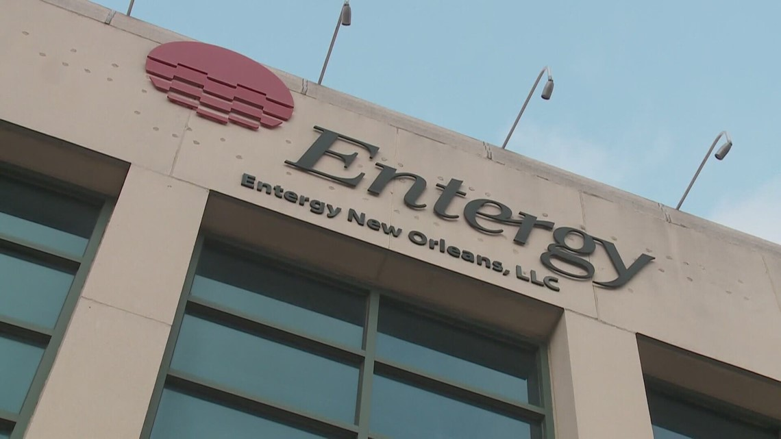 New Orleans City Council looking for answers to Entergy blackouts