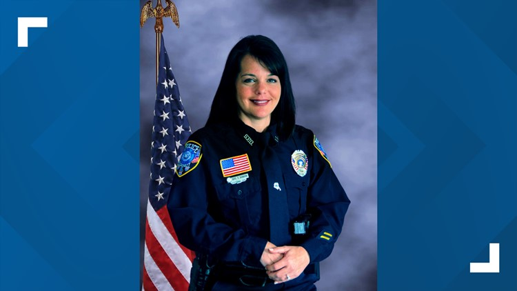 Slidell Police Officer dies after medical emergency while on duty
