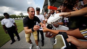 All NFL team facilities closed, Goodell says amid coronavirus pandemic