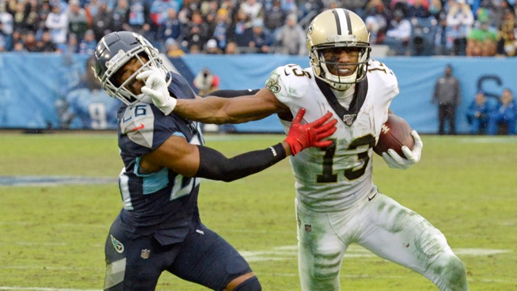 It could take 3-4 months for Michael Thomas to get back on the field after surgery