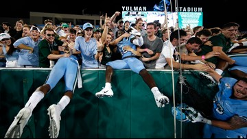 What they're saying about Tulane's stunning win over Houston