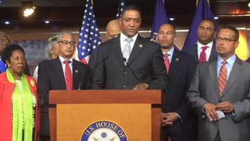 Cedric Richmond re-elected to US Congress
