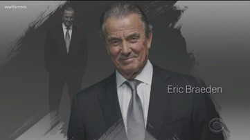Celebrating 40 years of Victor Newman
