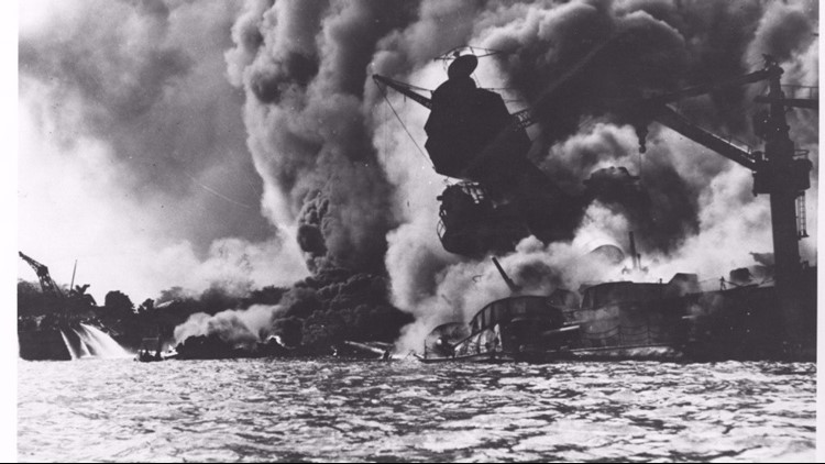 Remains of Slidell sailor killed at Pearl Harbor identified