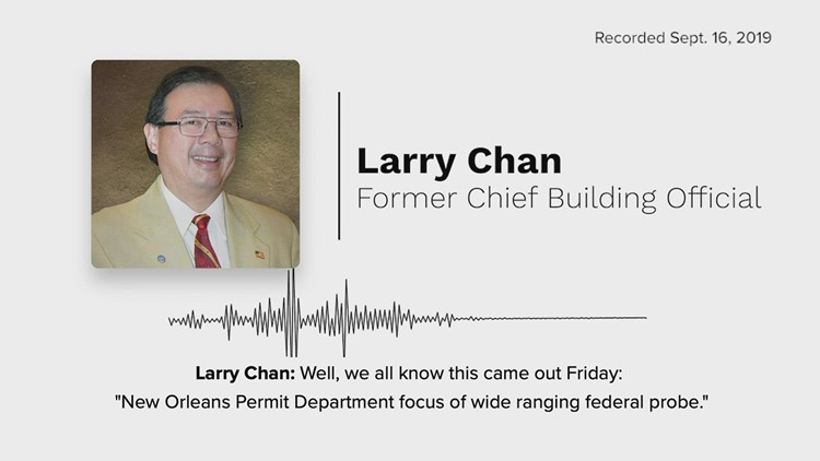 Listen: Excerpts from New Orleans Safety & Permits meeting one month before Hard Rock collapse