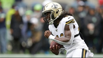 New Orleans Saints step up without Brees - stun Seattle