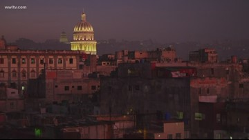 New Orleans and Cuba share so much, despite decades of separation
