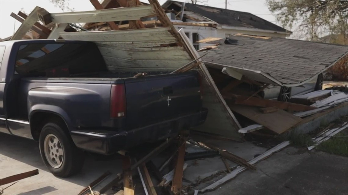 Do Good documentary series shines light on inspirational recovery efforts following SE Louisiana hurricanes in 2020