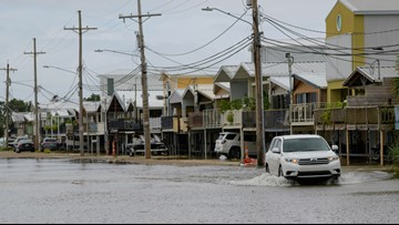 'Dead zone' reduced by Hurricane Barry but still 8th largest