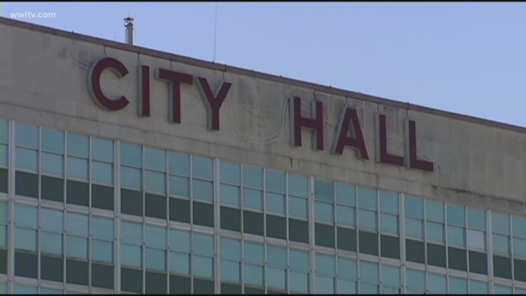 Documents detail sexual harassment claims at City hall