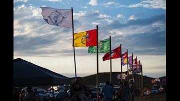 Louisiana, Alaskan tribes file UN climate change complaint