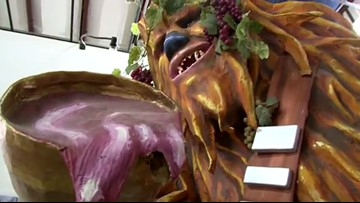 Lack of bomb-sniffing dogs means Krewe of Chewbacchus must move parade date