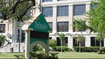 Delgado College to give respirators, masks to hospitals fighting coronavirus