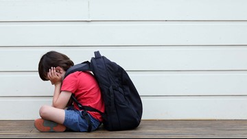 Ten signs your kid is being bullied