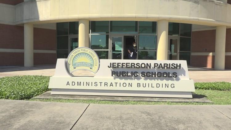 Jefferson Parish public schools launches virtual-only high school