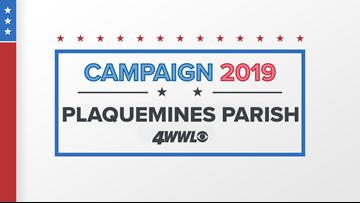 Plaquemines Parish Election Results