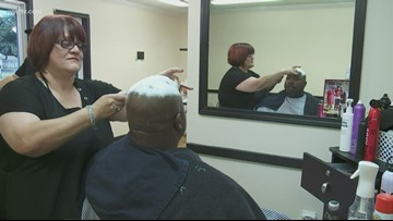 Meals, haircuts, & more: Help for laid off Bayou Steel workers comes from St. John community
