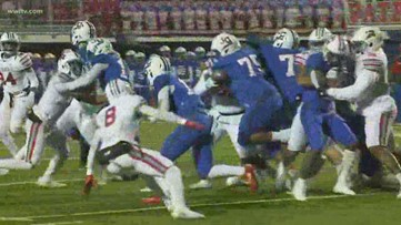 Game of the Week: John Curtis & Rummel duke it out for Catholic league crown