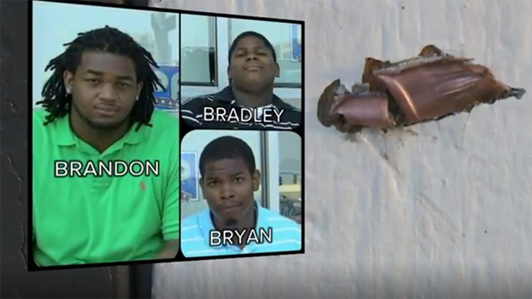 'All our boys are gone,' family of three brothers killed in New Orleans share grief