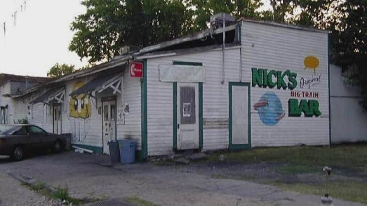 Nick's Bar plans return to Tulane Avenue