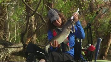 Fish & Game: Catfishing on the Mississippi
