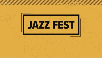 50th Anniversary Jazz Fest Line Up Released