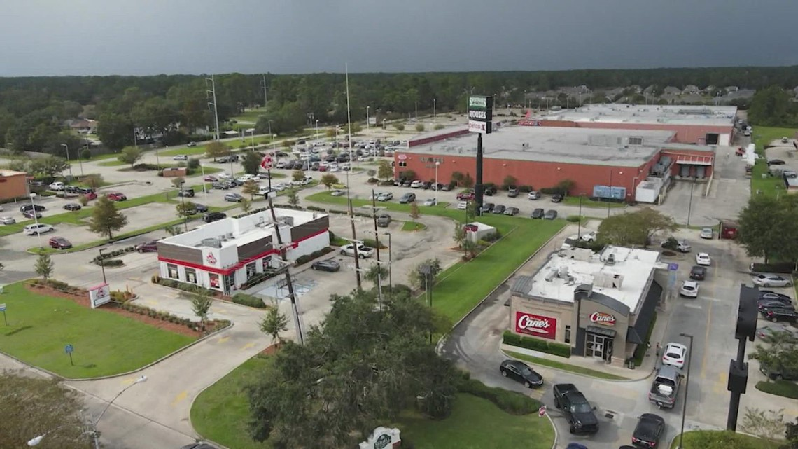 Normalcy slowly returning to Slidell as power is restored