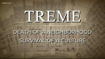 Tremé: How 'Urban Renewal' destroyed the cultural heart of New Orleans