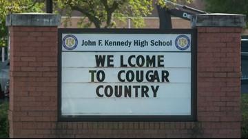 Kennedy High School Fails Again